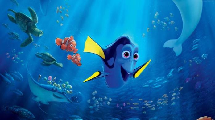 © 2016 - Disney/Pixar