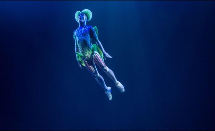 © Martin Girard/Cirque du Soleil