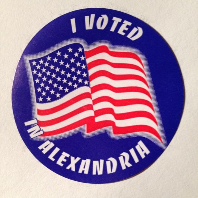i-voted-alexandria