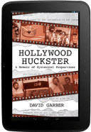 hollywood huckster