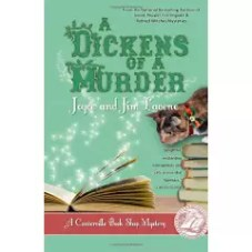 A Dickens of a Murder