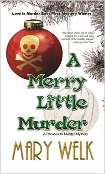 A Merry Little Murder