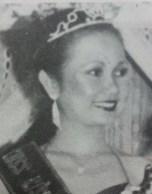 ANN LOOI, Miss Malaysia Asia Pacific 1979