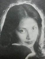 IDA SAMAD, Miss Malaysia World 1978