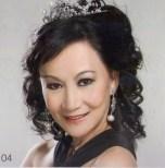 NANCIE FOO, Miss Malaysia International 1979