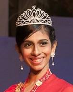 GAAYATHRI RAJ, Ratu Kebaya 2011