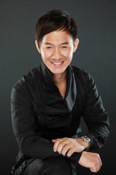 ALVIN LOH, Celebrity Photographer, Founder of New Look Studio