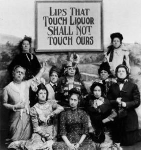 Prohibition threat