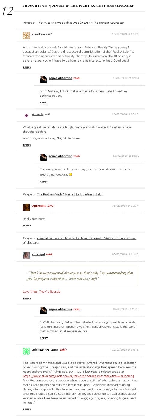 comments 2-6-13