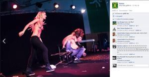 how Femen treats other women