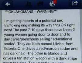 pseudo sex traffick