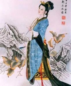 Liu Rushi