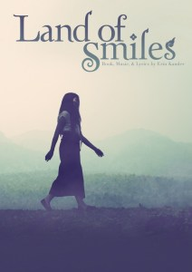 Land of Smiles poster