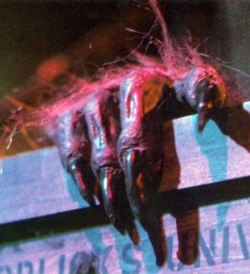 Creepshow thing in the box