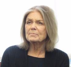 grumpy Gloria