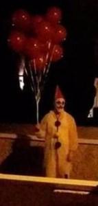 dublin-clown