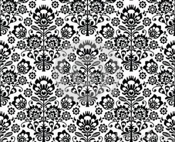 seamless-floral-polish-pattern-ethnic-background-black-white-repetitive-monochrome-folk-art-31516021