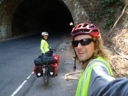 Tunnels in El Salvador