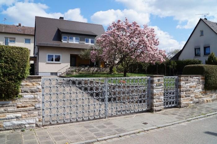 Exterior -Gate