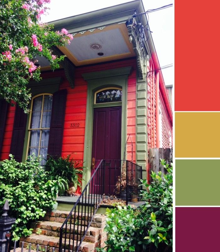 Living in Color NOLA