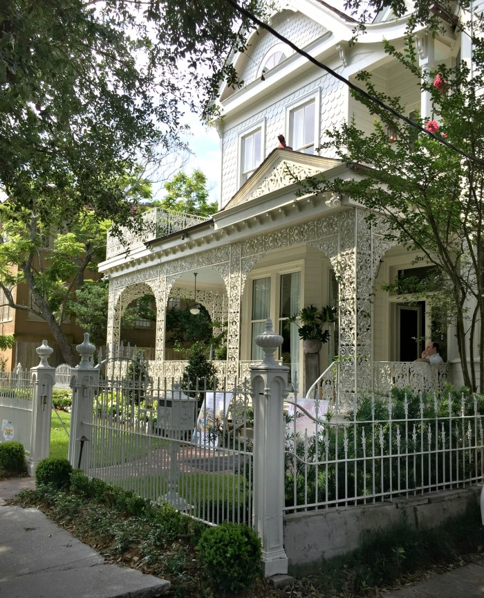 2016 Traditional Home New Orleans Showhouse – Part One