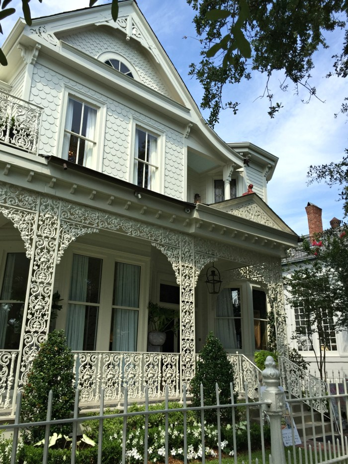 2016 Traditional Home New Orleans Showhouse