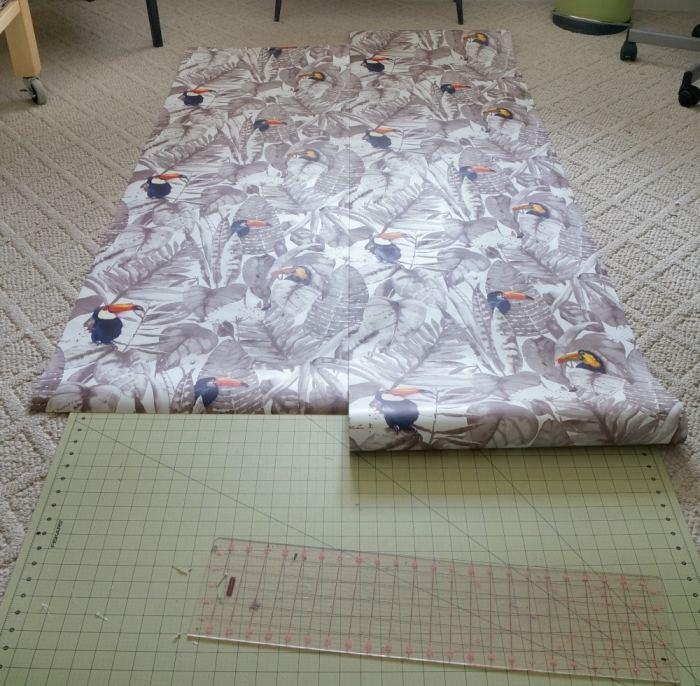 One Room Challenge Week Three -Living Room