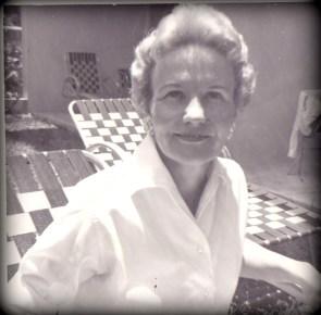 Irene Milne Grayson