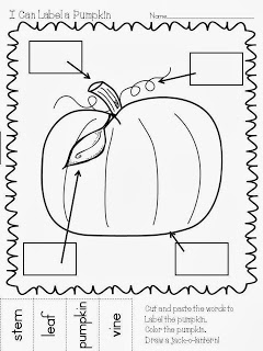 Here's a great seasonal labeling FREEBIE, and a brief