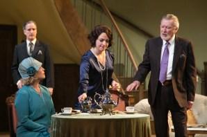 Royal Family - Act 1 Breakfast