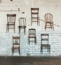 Mismatched Dining Chairs | MAGGPIE