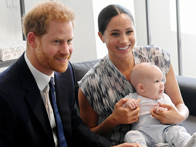 Prince Harry Decides to Do Things Differently