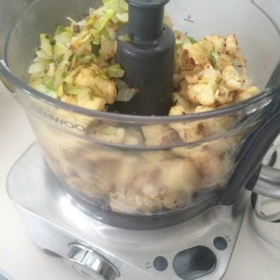 cauliflower soup 2