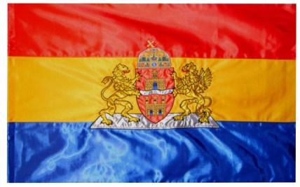 Steagul Orașului Budapesta
