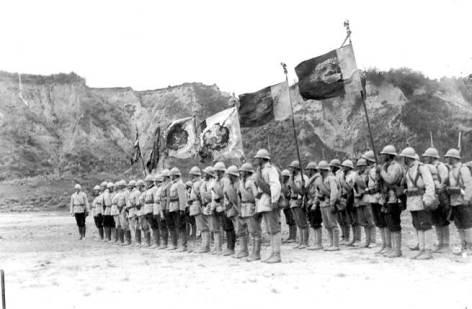 Steag militar 2