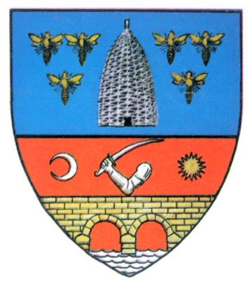 Stema Județului Severin din Interbelic