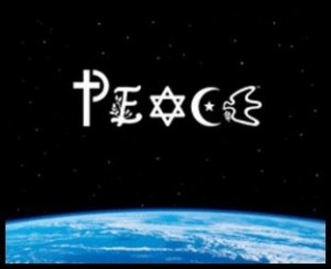Peace on Earth, Good will to All