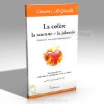 livre : La Colère la rancune la jalousie