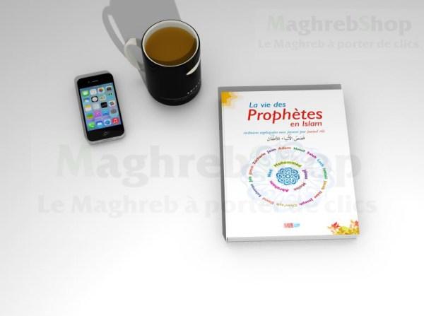La vie des Prohètes +