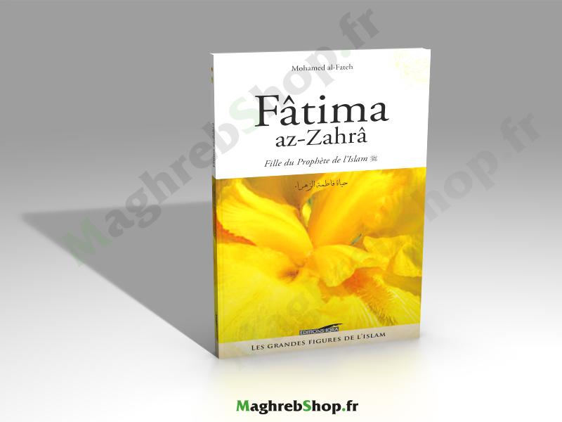 Livre : Fâtima az-Zahrâ