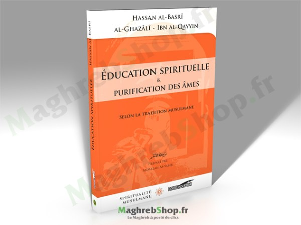 Livre : Education Spirituelle