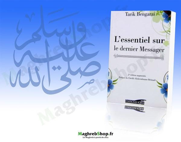 Livre : L'essentiel sur le dernier Messager
