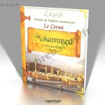 Livre : Histoires des Prophètes racontées par le Coran - Mohammed