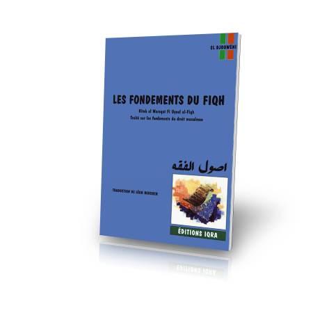 Livre : Les Fondements du FIQH