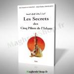 Livre : Les Secrets des 5 pilliers de L'islam