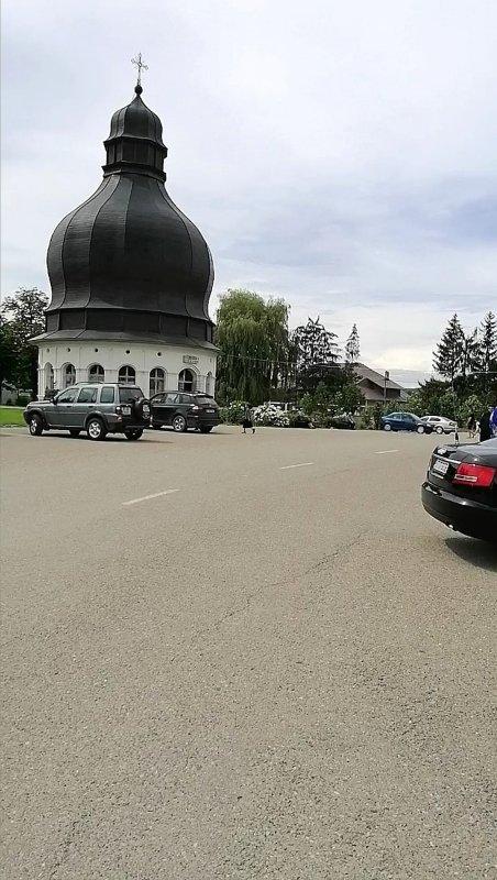 Aghiasmarul Mănăstirii Neamț