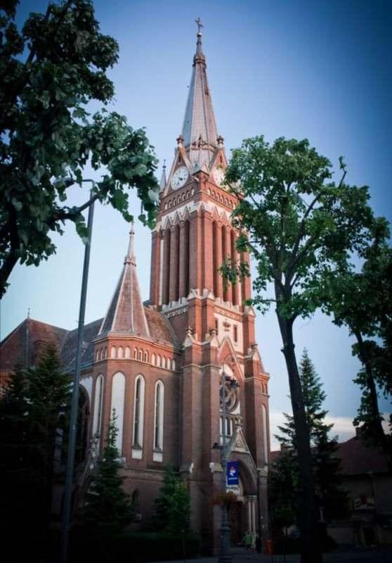 Biserica Roșie