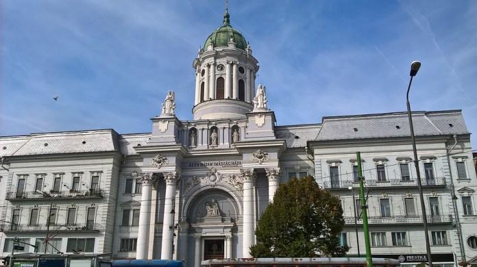 """Biserica """"Sfântul Anton de Padova"""""""