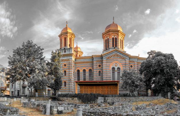 Catedrala Sfinții Petru și Pavel