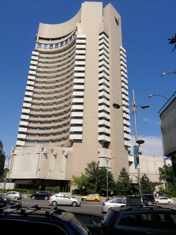 Hotelul Intercontinental